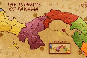 Dominating 12 - Map browser on island peninsula map, cape peninsula map, lake peninsula map, malay kra peninsula map, panama canal map,